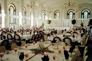 O'Shaughnessy Hall